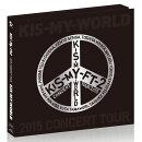 2015 CONCERT TOUR KIS-MY-WORLD【Blu-ray盤】