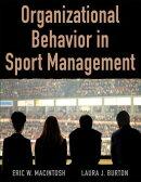 Organizational Behavior in Sport Management
