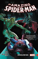 Amazing Spider-Man: Worldwide, Volume 5