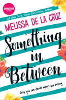 Something in Between: A Thought-Provoking Coming-Of-Age Novel