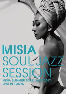 MISIA SOUL JAZZ SESSION【Blu-ray】