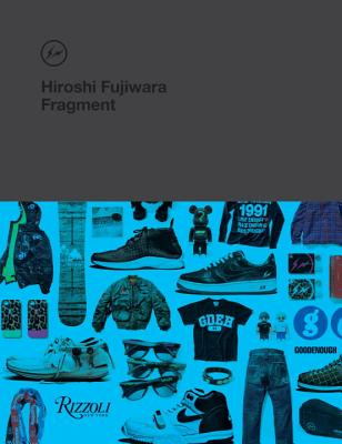 HIROSHI FUJIWARA:FRAGMENT(H) [ SARAH/INO LERFEL, HIDEFUMI ]