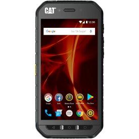 CAT S41 SIMフリースマートフォン 防塵・防水対応