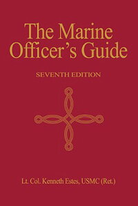The_Marine_Officer's_Guide