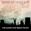 【輸入盤】Clouds That Break The Sky