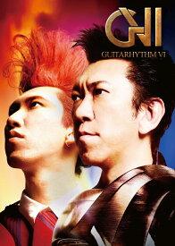 GUITARHYTHM VI (Reprise Edition) (初回限定盤 3CD+Blu-ray) [ 布袋寅泰 ]