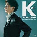 Kei スタンダード the best of Kei Kobayashi