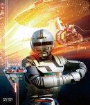 宇宙刑事ギャバン Blu-ray BOX 1【Blu-ray】