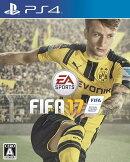 FIFA 17 PS4版