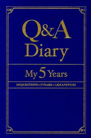 Q&A Diary My 5 Years [ ポター・スタイル ]