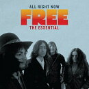 【輸入盤】All Right Now: The Essential Free