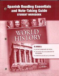 World_History:_Spanish_Reading