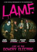 【輸入盤】Lamf: Live At Bowery Electric