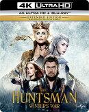 スノーホワイトー氷の王国ー [4K ULTRA HD + Blu-rayセット]【4K ULTRA HD】