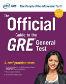 OFFICIAL GUIDE TO THE GRE GENERAL TEST(P