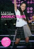 【入荷予約】安室奈美恵ANGELIC TEARS