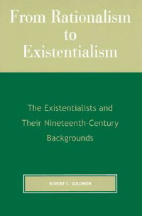 From_Rationalism_to_Existentia