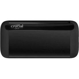 Crucial X8 1000GB Portable SSD