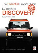 Land Rover Discovery Series 1 1989 to 1998: Essential Buyer's Guide