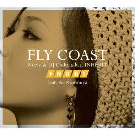 Flight Number 001 [ FLY COAST feat.Ai Ninomiya ]