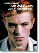 DAVID BOWIE:THE MAN WHO FELL TO EARTH(H)