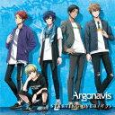 【楽天ブックス限定イベント抽選権付】STARTING OVER/ギフト (生産限定盤 CD+Blu-ray) [ Argonavis ]