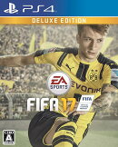 FIFA 17 DELUXE EDITION PS4版