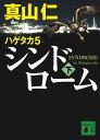 ハゲタカ 5 シンドローム(下) (講談社文庫) [ 真山 仁 ]
