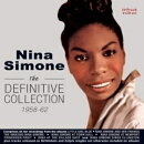 【輸入盤】Definitive Collection 1958-62 (4CD)