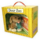 DEAR ZOO(BOOK & TOY PACK)