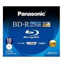 Blu-rayディスク25GB4x/追記/ワイドプリンタブル10枚