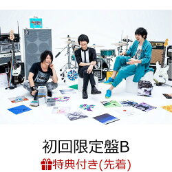 【先着特典】Thank you, ROCK BANDS! 〜UNISON SQUARE GARDEN 15th Anniversary Tribute Album〜 (初回限定盤B 2CD…