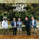 【輸入盤】Deep Art Men
