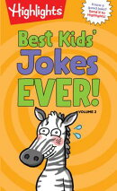 Best Kids' Jokes Ever!, Volume 2