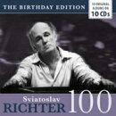 【輸入盤】スヴィヤトスラフ・リヒテル名演集〜生誕100年ボックス(10CD)