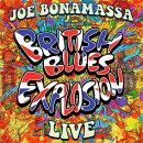 【輸入盤】British Blues Explosion Live