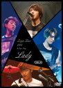 Zepp Tour 2013 〜Lady〜 @Zepp Tokyo [ CNBLUE ]