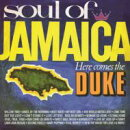 【輸入盤】Soul Of Jamaica / Here Comes The Duke: Expanded Edition
