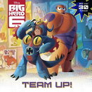 BIG HERO 6:TEAM-UP!(P)