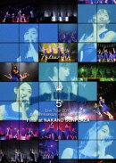 Dorothy Little Happy Live Tour 2015 5th Anniversary 〜just move on〜 Final at NAKANO SUNPLAZA(仮)