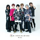 RE:VOCALOID2 [ Re:ply ]