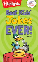Best Kids' Jokes Ever!, Volume 1