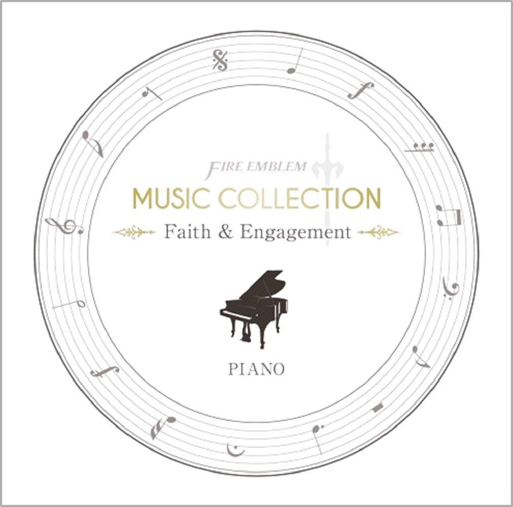 FIRE EMBLEM MUSIC CO [ Keiko ]