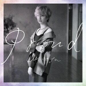 PROUD (5,000枚限定生産盤 2CD+DVD) [ Ms.OOJA ]