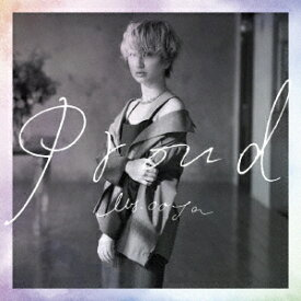 PROUD (5,000枚限定生産盤 2CD+DVD) [ Ms.OOJA ]