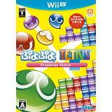 ぷよぷよテトリス スペシャルプライス Wii U版