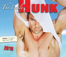 Daily Hunk 2018 Daily Calendar