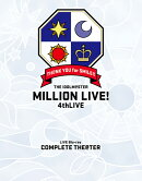 "THE IDOLM@STER MILLION LIVE! 4thLIVE TH@NK YOU for SMILE! LIVE Blu-ray ""COMPLETE THE@TER""【Blu-ray】"