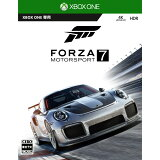 Forza Motorsport 7 通常版