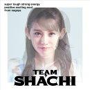 TEAM SHACHI (初回限定盤 CD+Blu-ray)【super tough盤】